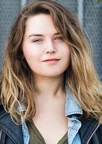 Lily Mae Harrington