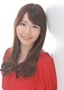Arisa Sakuraba