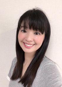 Megumi Nasu