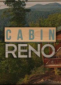 cover for Cabin Reno