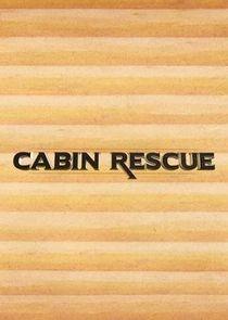 cover for Cabin Rescue