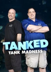 Tanked: Tank Madness