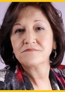 Anita Reeves