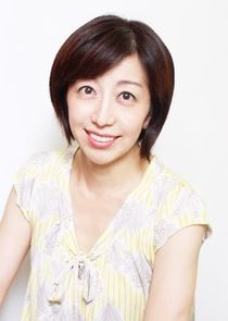 Saeko Shimazu