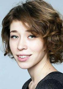 Екатерина Агеева