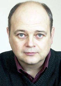 Юрий Грубник
