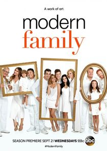 Modern Family - He Said, She Shed