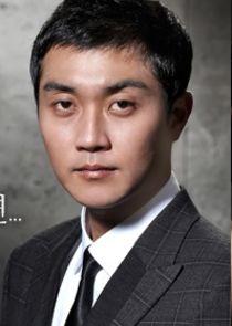 Kang Dong Min