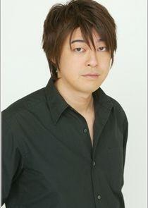 Yoshirou Matsumoto