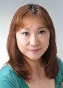 Kaoru Shimamura
