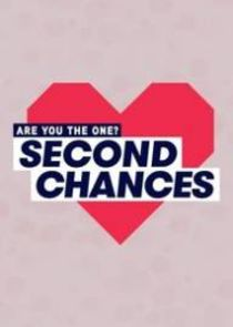 Are You The One: Second Chances cover