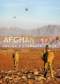 WatchStreem - Watch Afghanistan: Inside Australia's War