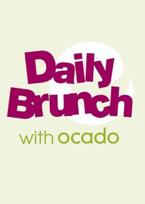 Daily Brunch with Ocado