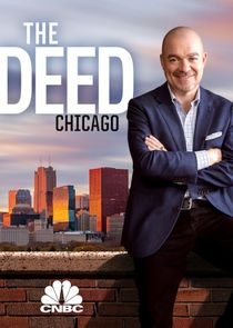 The Deed: Chicago cover
