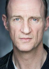 Stuart Bowman