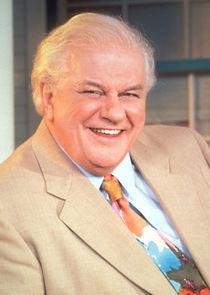 Dr. Harlan Eldridge