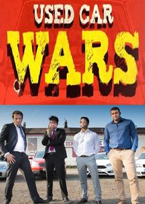 Used Car Wars