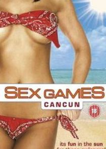 Sex Games: Cancun