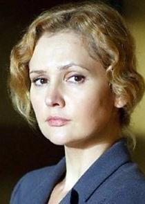 Валерия Арланова