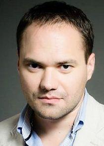 Максим Кречетов