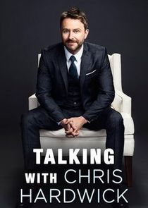 Superstream - Talking with Chris Hardwick