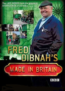 Fred Dibnah's Made in Britain