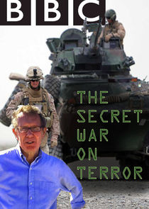 The Secret War on Terror