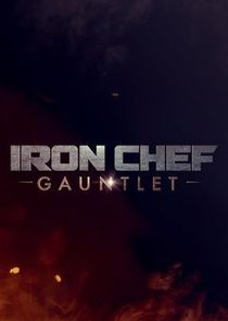 Iron Chef Gauntlet cover