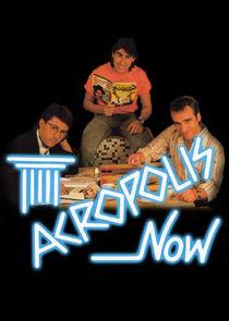 WatchStreem - Watch Acropolis Now