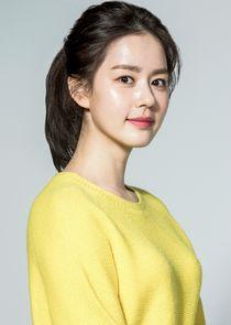 Kang Ha Ri