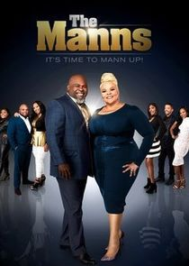 The Manns cover