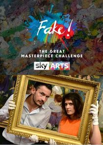 Fake! The Great Masterpiece Challenge