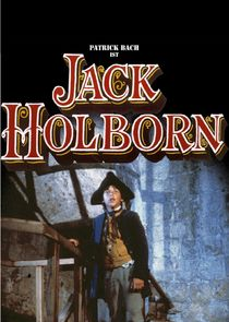 cover for Jack Holborn