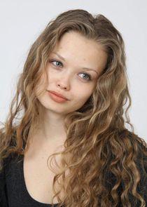 Юлия Минаковская