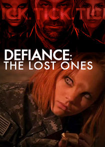 Defiance: The Lost Ones