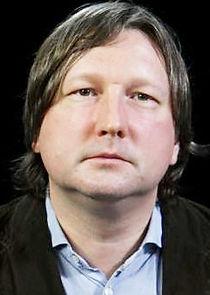 Василий Ключарёв