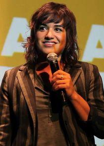 Sabrina Jalees