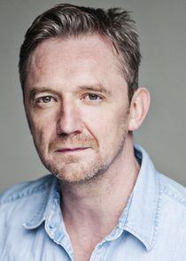 Colin Tierney