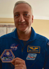 Michael J. Massimino
