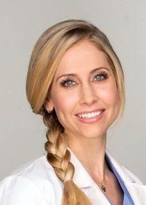 Dr. Tina Olivieri