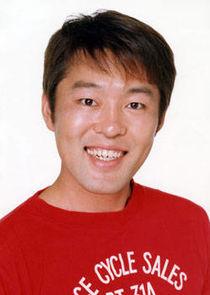 Shiro Tsubuyaki