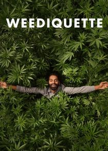 Weediquette cover