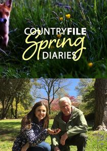 Countryfile Spring Diaries