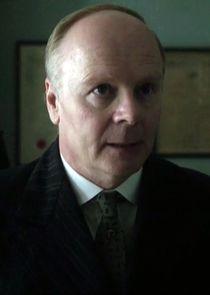 Wilfred Lucas-Dockery