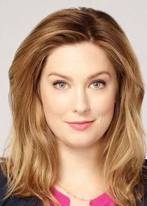 Katie Wendelson