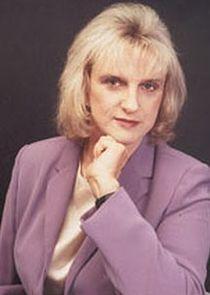 Eva Norvind