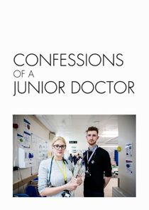 Confessions of a Junior Doctor