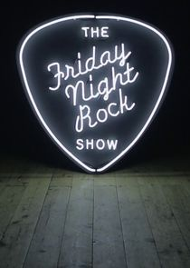 The Friday Night Rock Show