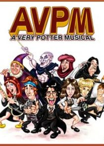 WatchStreem - Watch A Very Potter Musical