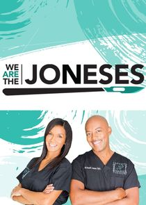 We Are the Joneses